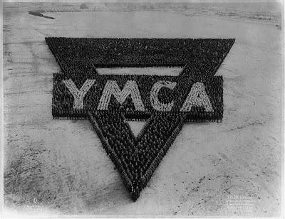 Y.M.C.A. emblem