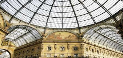 Town House Galleria: Europe's First Seven Star Hotel in Milan