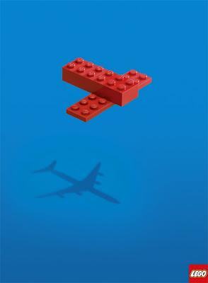 Lego ads: (5) 4