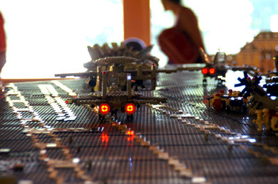 Lego aircraft carrier (7) 7