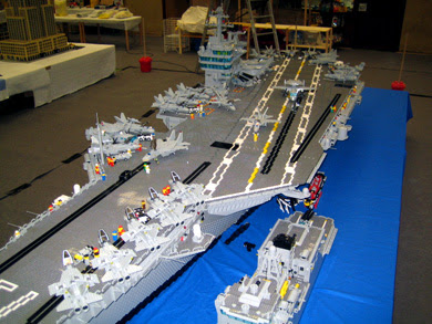 Lego aircraft carrier (7) 4