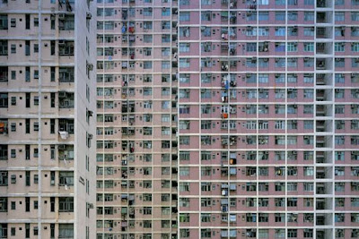 Apartments/ Estates / Public Housing (15)  16