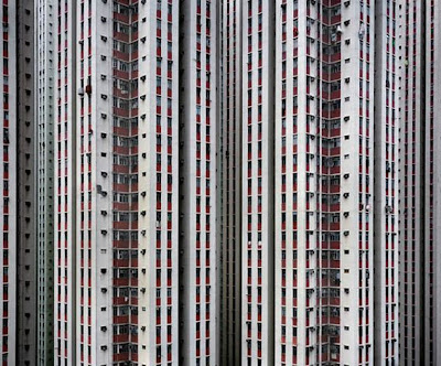 Massive Apartments/ Estates / Public Housing (15)  13