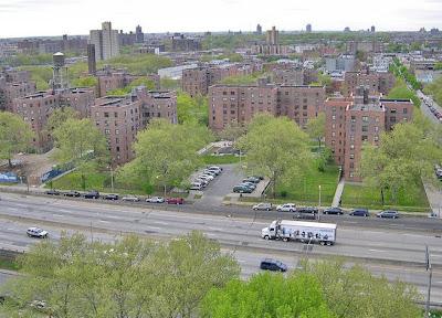 Bronxdale Housing