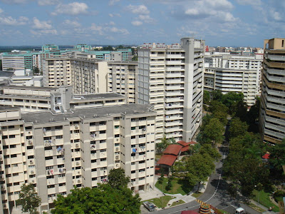 Yishun New Town