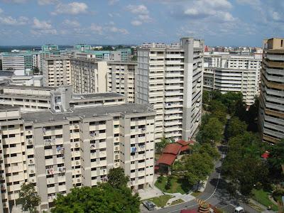 Yishun New Town