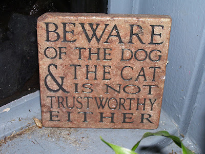 Funny Dog Signs (14) 10