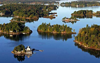 The Thousand Islands (30) 1