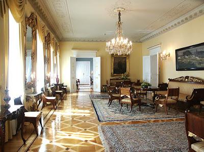Presidential Palace, Helsinki in Finland (6) 3