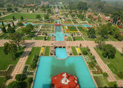 Presidential Palace in India (3) 3