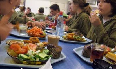 Israeli army food (19) 16