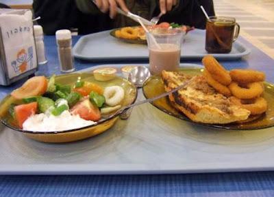 Israeli army food (19) 13