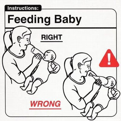 Baby Handling Instructions (27) 21