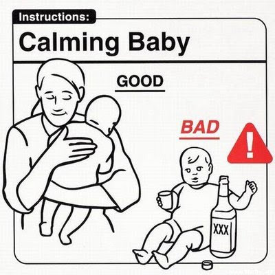 Baby Handling Instructions (27) 12