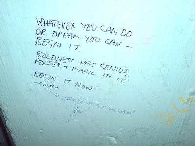 Funny Toilet Writings (15) 13