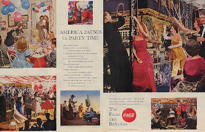 Advertisements from 1946 - 1959 (6) 7