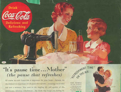 Advertisements from 1936 - 1945 (5) 1