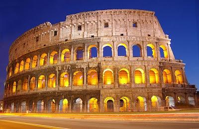 Roman Colosseum (18) 17