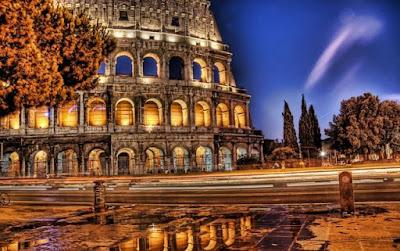Roman Colosseum (18) 2