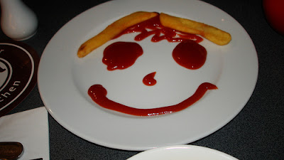 Ketchup Art (21)  8