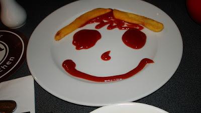 Ketchup Art (21)  8