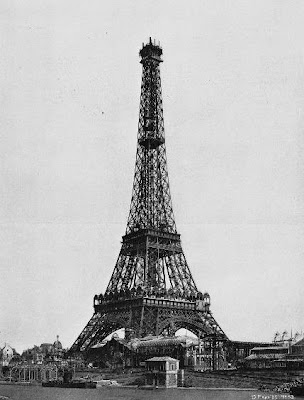 Eiffel Tower under construction (9) 10