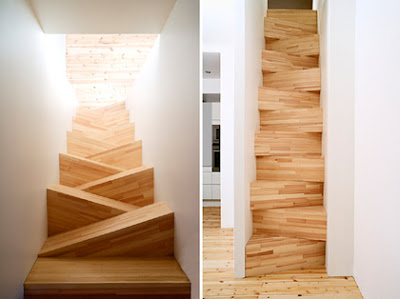 12 Creative Staircase Designs (15) 14