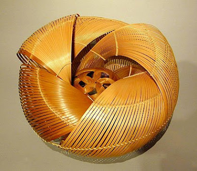 Japanese Bamboo Art (14) 2