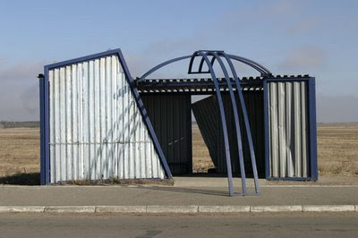 Creative and Cool Soviet Bus Stops (18) 16