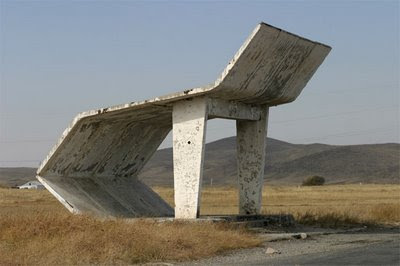 Creative and Cool Soviet Bus Stops (18) 17