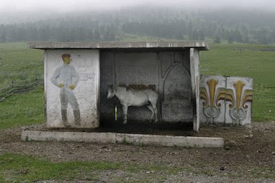 Creative and Cool Soviet Bus Stops (18) 7