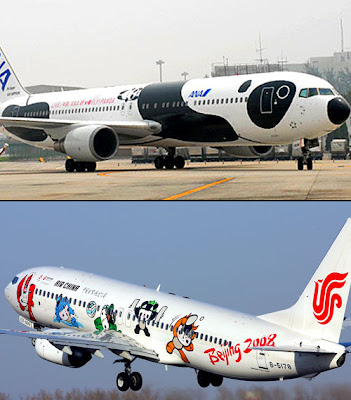 Painted Planes (27) 12