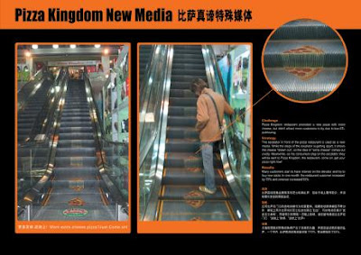 17 Creative Escalator Advertisements (18) 2