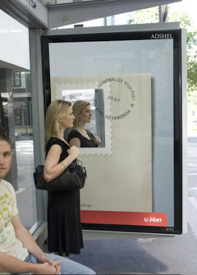 Advertisements Using Mirrors(11) 3