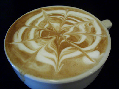 Coffee Art (21) 13