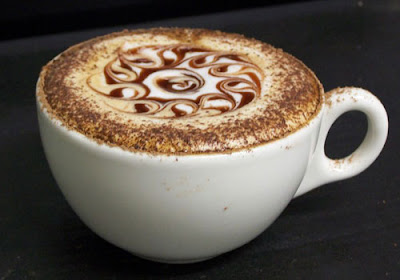 Coffee Art (21) 9