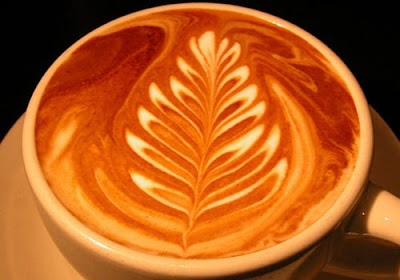 Coffee Art (21) 11