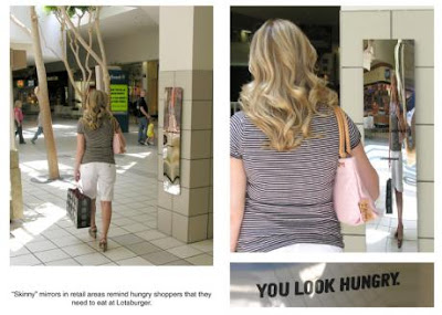 Clever and Creative Advertisements Inspired by Mirrors (11) 7