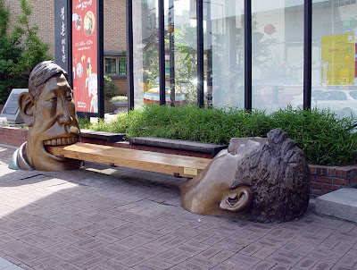 Interesting Statues From Around The World (36) 3