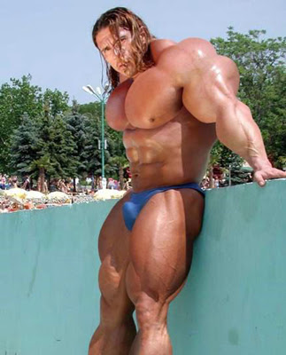 Bodybuilding(6) 4