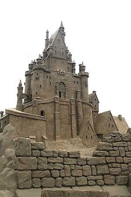 Amazing Sand Sculptures (11) 11