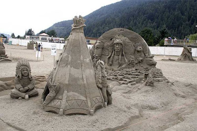 Amazing Sand Sculptures (11) 6