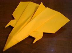 Paper Planes (3) 3