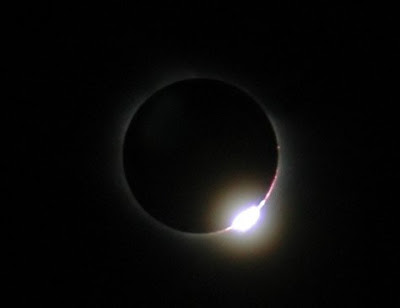 Solar Eclipse Images 2