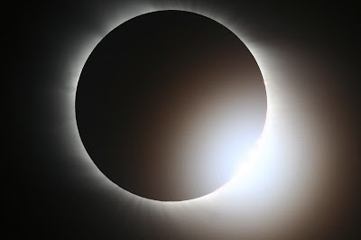 Solar Eclipse Images 6