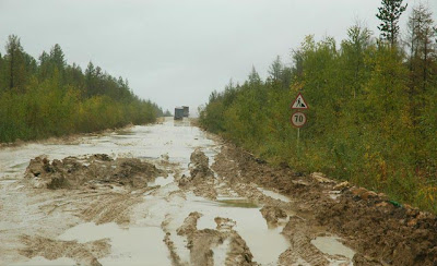 Russian Federal Highway 8