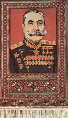 Carpets from Russia 9