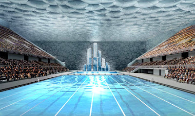 National Aquatics Centre, Beijing 13