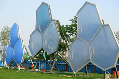 National Aquatics Centre, Beijing 2