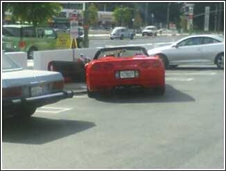 Wrong Parking 3